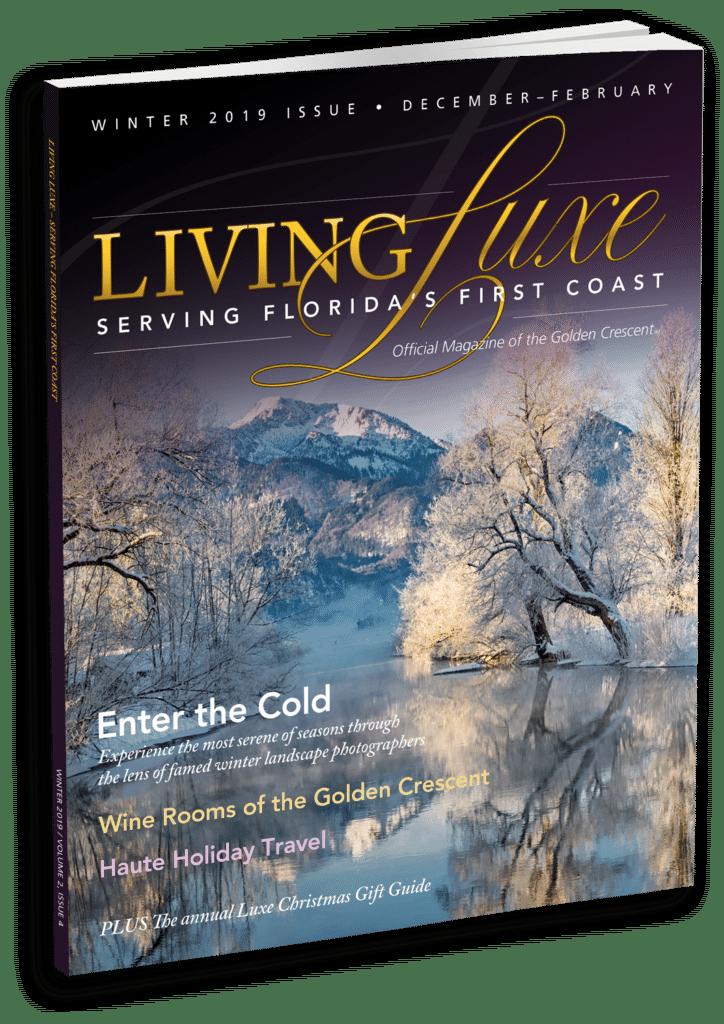 Jacksonville Luxury Magazine Winter 2019