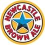 Newcastle Brown Ale logo