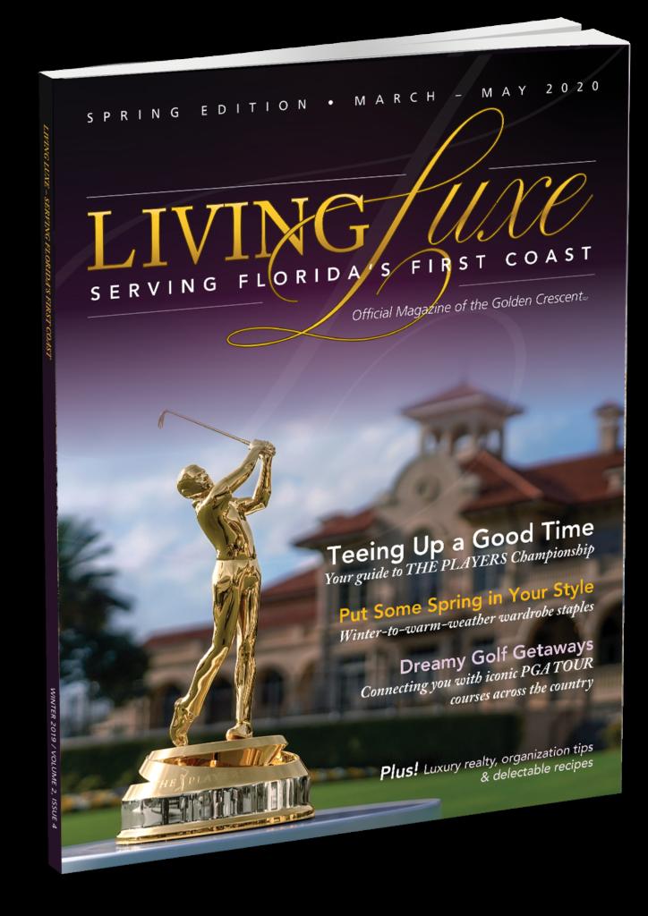 Jacksonville Lifestyle Magazine Spring 2020