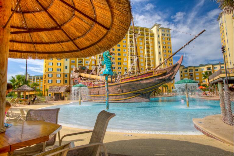 Lake Buena Vista Resort