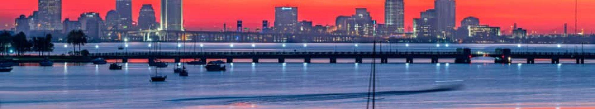 Historic Jacksonville Neighborhoods